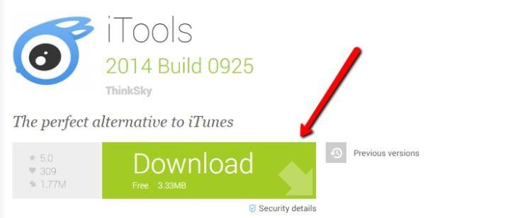 איך לאסוף דוחות התרסקות (Crash) ממכשירי iOS על ידי שימוש בiTools