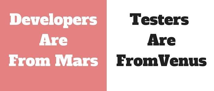 בודקי תוכנה? 10 דרכים לגרום למתכנתים לשנוא אתכם יותר (חלק 1)