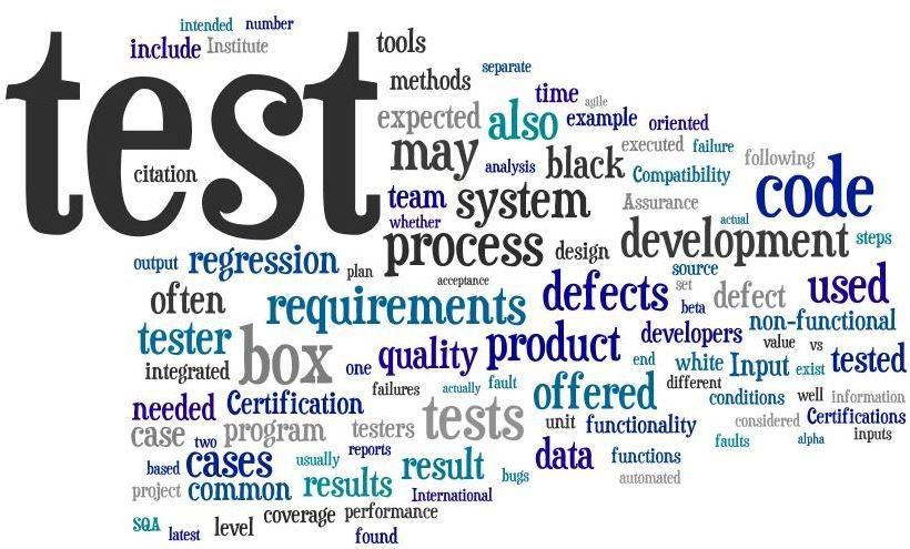 מהן סוגי הבדיקות ב QA | סוגי בדיקות QA